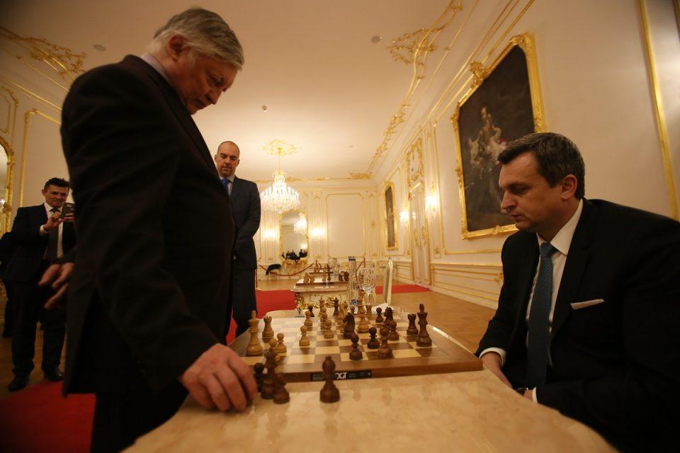 A. Danko vs A. Karpov