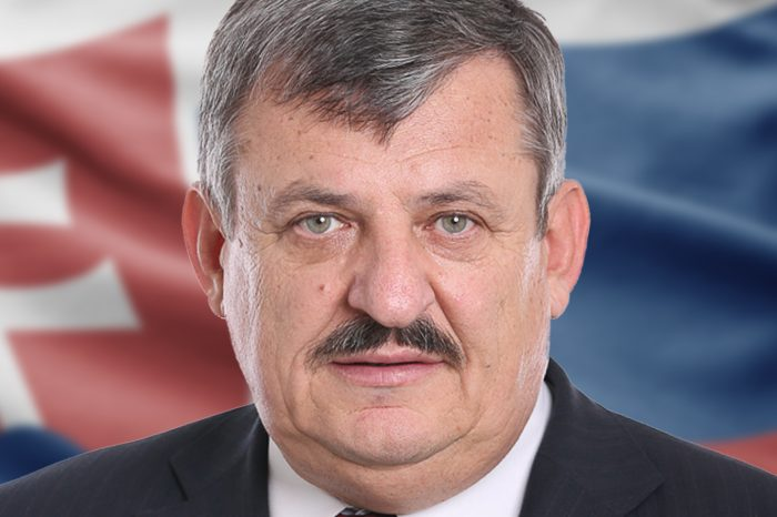 Anton Hrnko: Nad výročím našej novodobej štátnosti