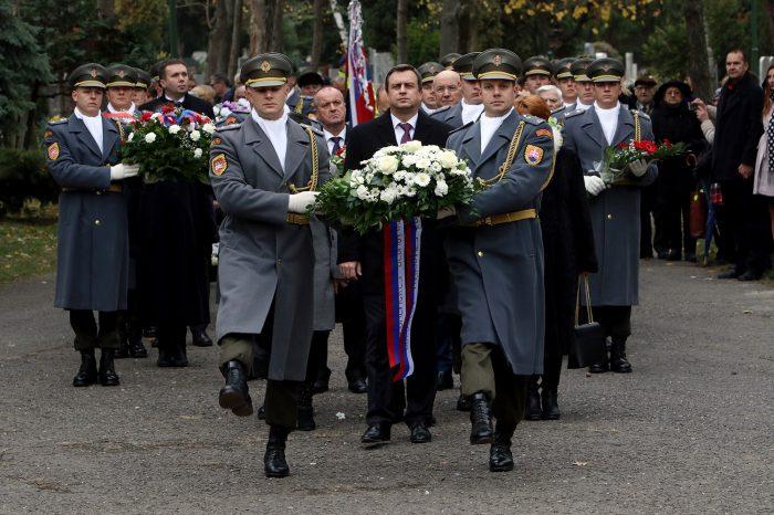 Slovenská národná strana si pripomína udalosti zo 17. novembra