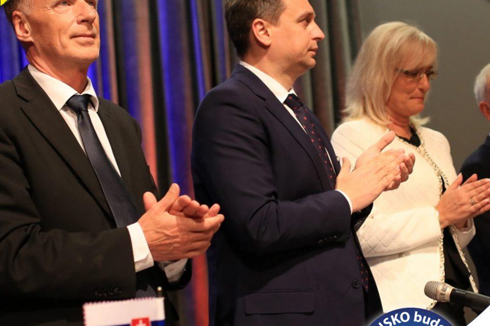XXIII. Snem SNS: Rad Martina Rázusa dostala Darina Laščiaková, pokrstili tiež knihu o SNS