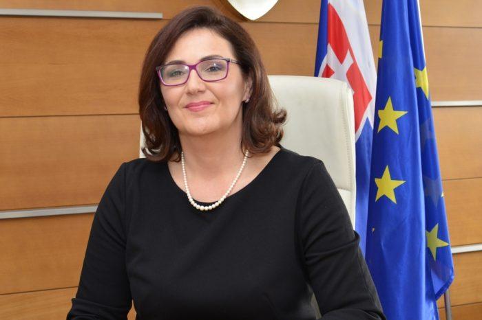 Ministerka školstva Martina Lubyová (SNS): Opozícia si v školskom výbore zahrala vabank s rodičmi i deťmi