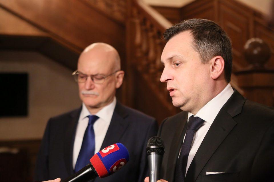 A. Danko - Kondolencia na Veľvyslanectve Ruskej federácie