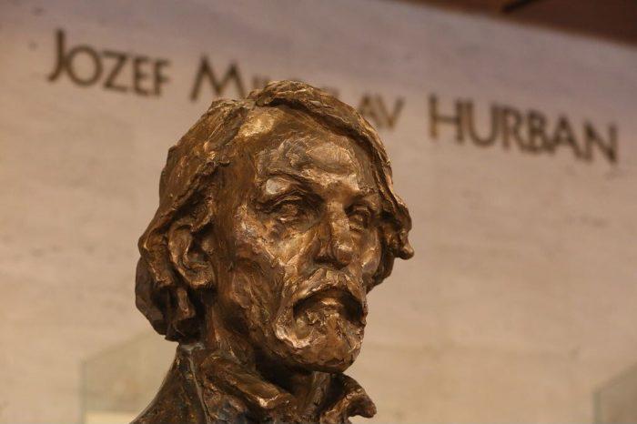 Pripomíname si 130 rokov od úmrtia prvého predsedu Slovenskej národnej rady Jozefa Miloslava Hurbana