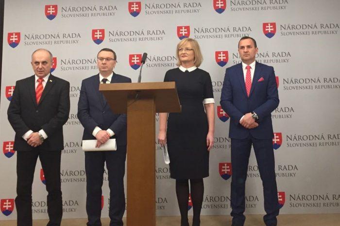 Poslanci SNS nepodporia Istanbulský dohovor