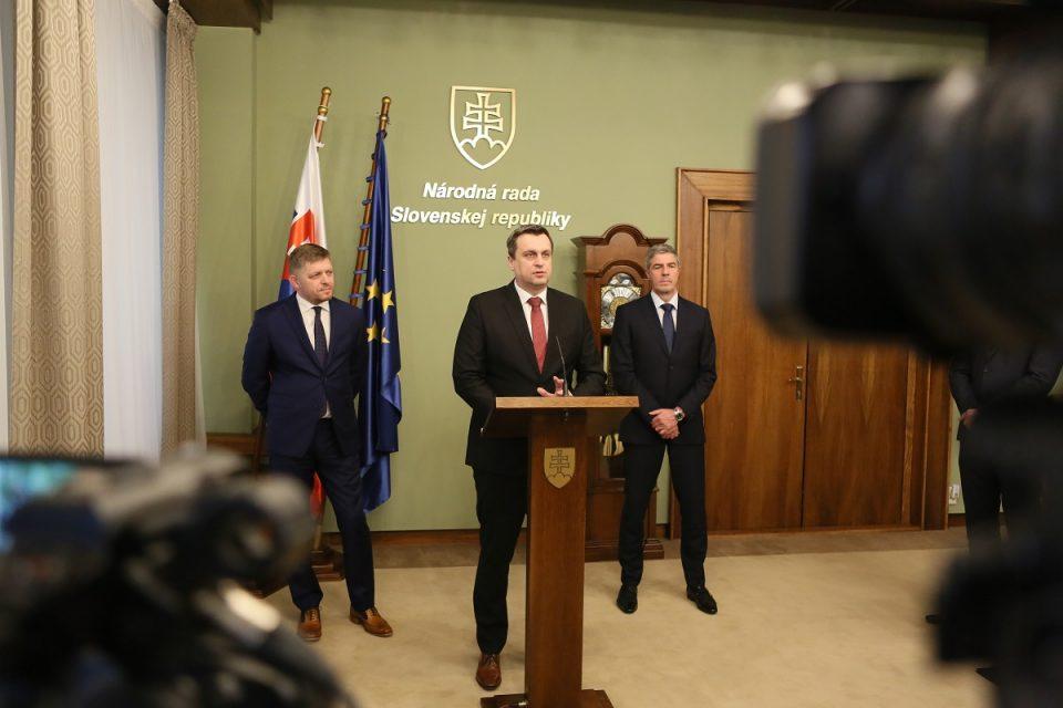 A. Danko - K vyhosteniu ruských veľvyslancov