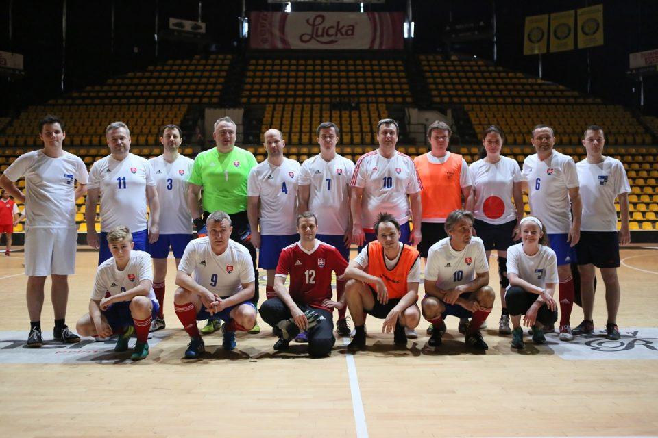 A. Danko - Futbalový turnaj