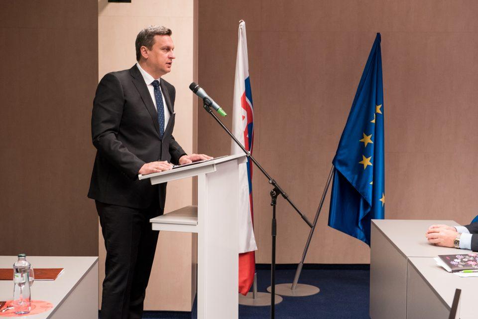A. Danko - Po rokovaní na NKÚ