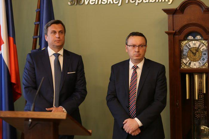A. Danko: Zákon o politických stranách prinesie poriadok