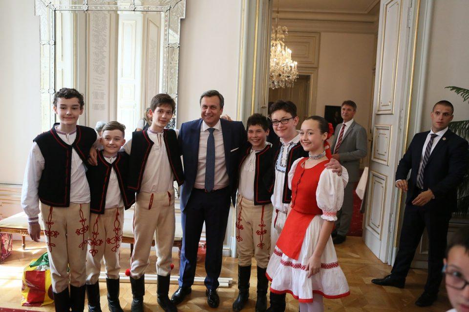 A. Danko - Folklórna jar Juraja Jánošíka