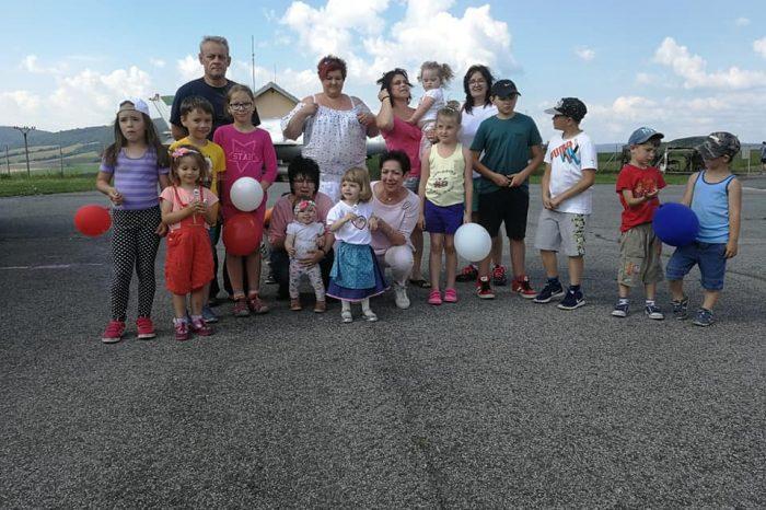 Deň detí vo Svidníku