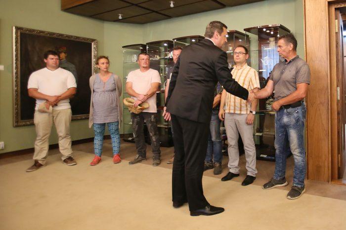 A. Danko: Pomoc pre farmárov je v procese, viaceré body Košickej výzvy sú už splnené