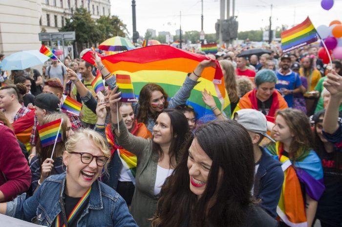 J. Paška: Patakyová nám mala povedať pravdu o svojom vzťahu k LGBTI