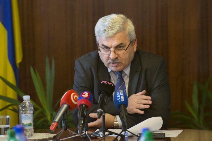 Nehoráznosť ukrajinského veľvyslanca v SR