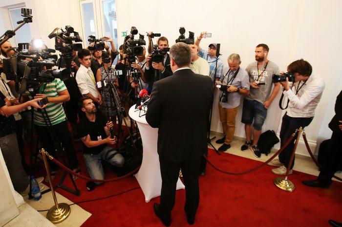 A. Danko - Po stretnutí s generálnym prokurátorom