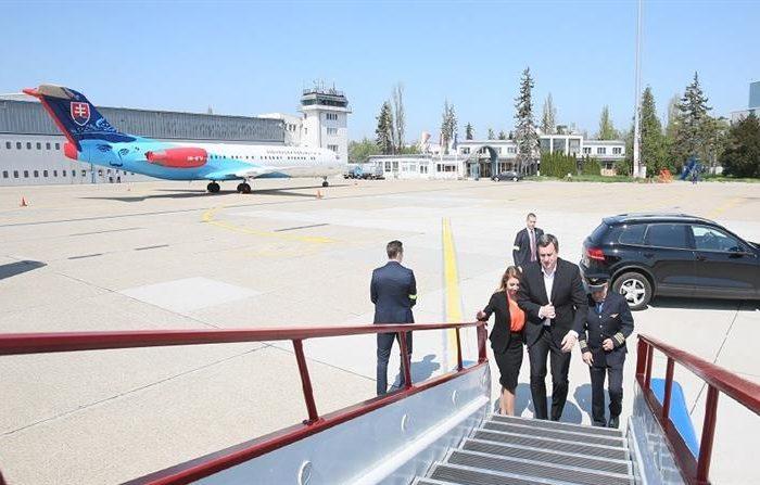Oficiálna návšteva predsedu NR SR Andreja Danka v Grécku sa uskutočňuje po 13 rokoch