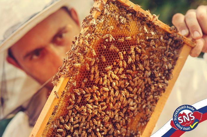 E. Antošová: Včelárstvo je neoddeliteľná súčasť našej kultúry