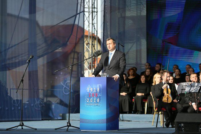 A. Danko : Martinská deklarácia dala Slovákom nádej a vieru, že v budúcej Európe nájdu svoje miesto ako slobodný a suverénny národ