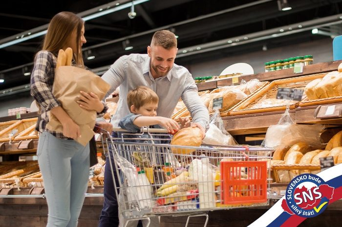 G. Matečná: Zákon o poctivých vzťahoch v obchode s potravinami zlepší podmienky pre farmárov a výrobcov potravín