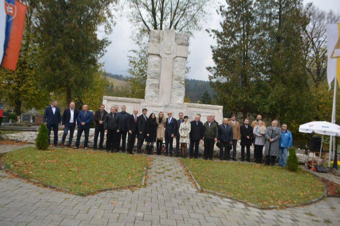 Spomienka na černovských martýrov