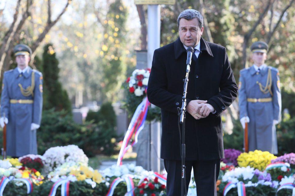 A. Danko - 17. november