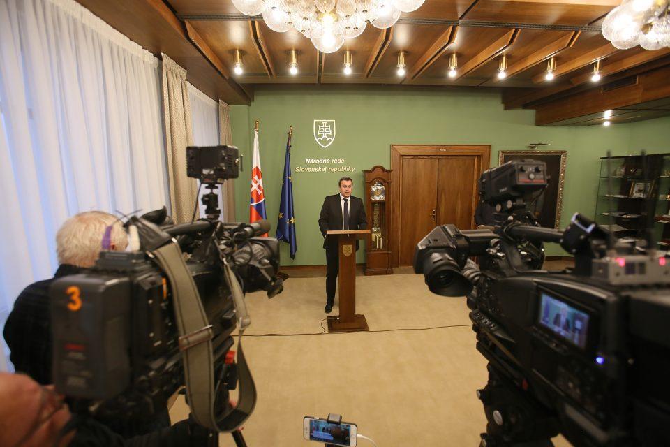 A. Danko - O Globálnom pakte OSN
