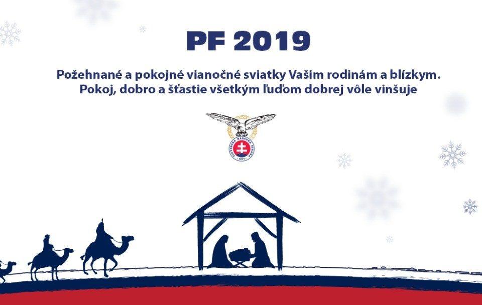 SNS - Odpočet za rok 2018