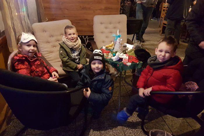 Mikulášsky večierok v Žiari nad Hronom