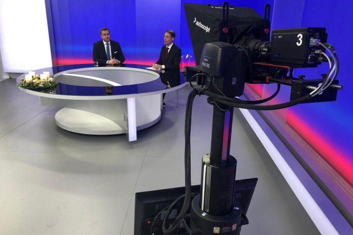 A. Danko - Politický rok 2018