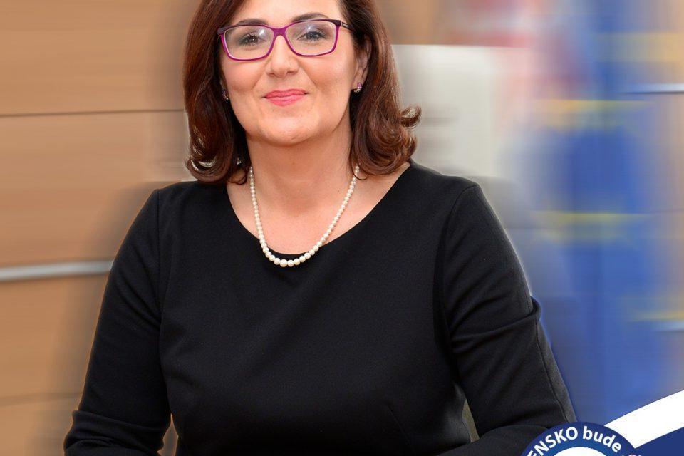 M. Lubyová - Musíme zastaviť GENDER propagandu na školách