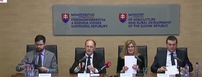SNS o dvojakej kvalite potravín nielen na Slovensku