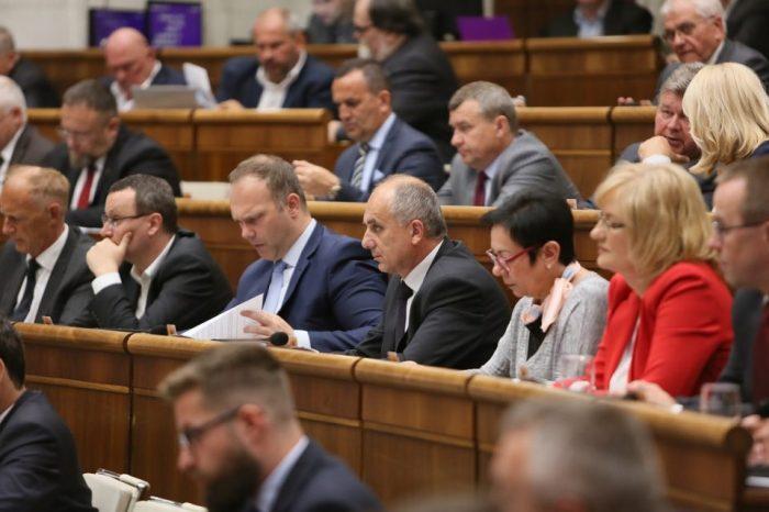 Andrej DANKO: Je najvyšší čas ukázať, kto to ako myslí s naším Slovenskom