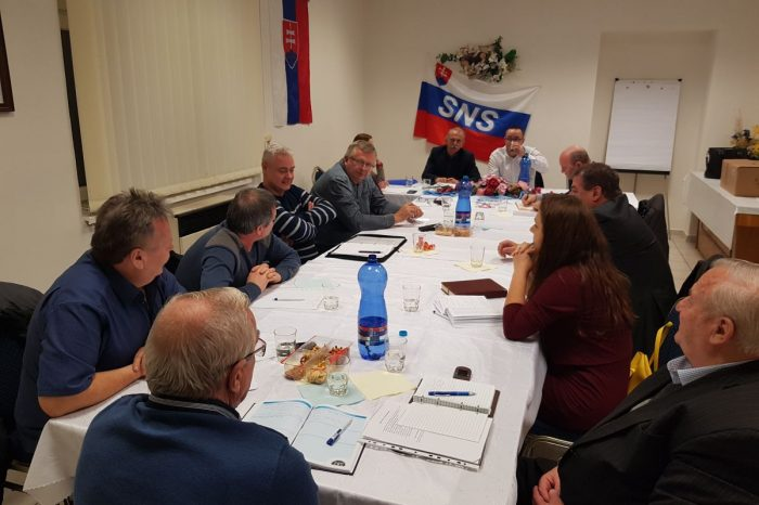 Krajská rada Košice zasadala v Gočove