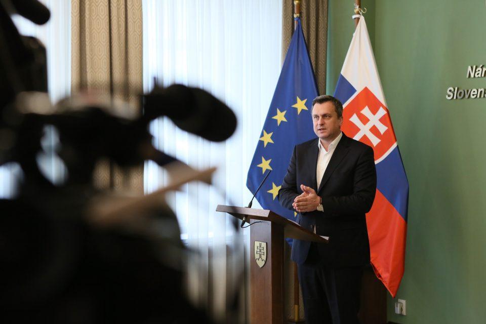 A. Danko - K voľbe ústavných sudcov