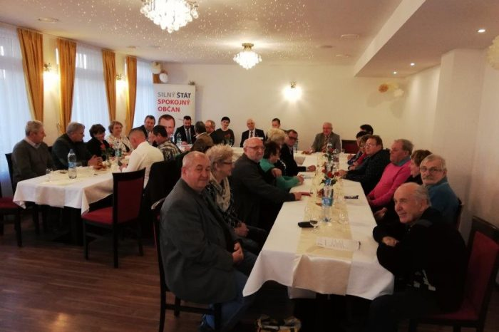 Okresná konferencáia SNS Prievidza