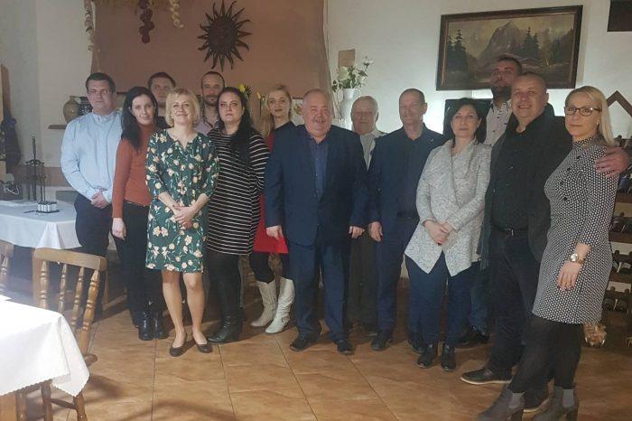 Okresná konferencia SNS Stropkov