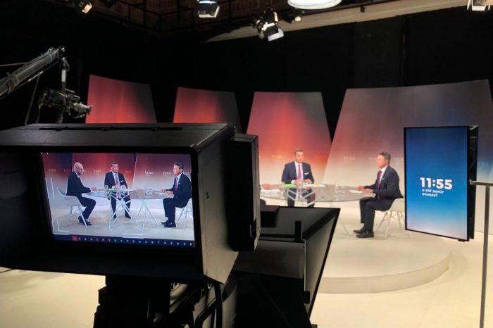 Andrej Danko: Keď sa darí štátu, musíme znížiť DPH či dane, ktoré pripravia pôdu pre viacero investícií na Slovensku.