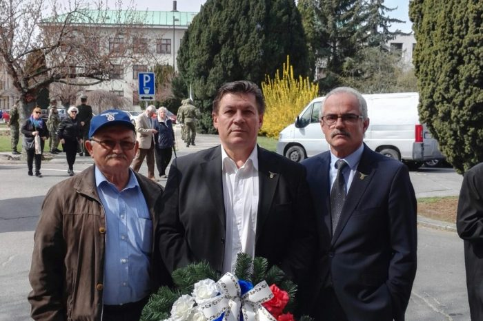 Oslavy oslobodenia mesta Piešťany