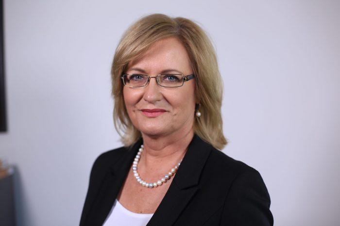Eva Smolíková: Každé dieťa má právo na vzdelanie v prostredí svojich rovesníkov.