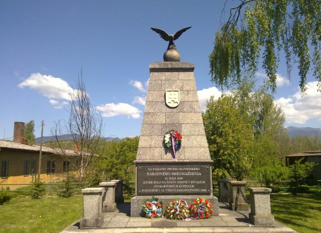 171. výročie Vyhlásenia Žiadostí slovenského národa
