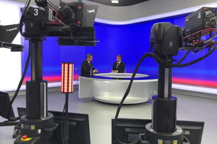Andrej Danko: Verím, že sa raz zmení pozícia Slovenska voči Rusku aj prerobením bezpečnostnej stratégie, voči ktorej má SNS výhrady.
