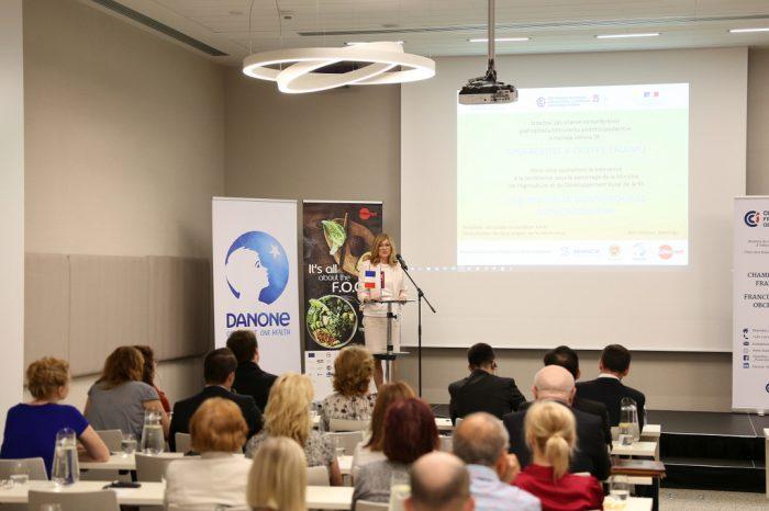Spotrebiteľ EÚ musí byť v centre záujmu a mať dôveru v kvalitu potravín