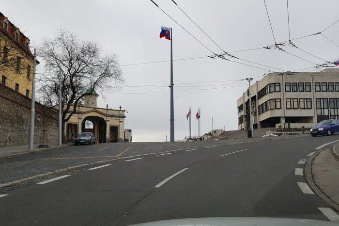 Slovensko bude mať dôstojný symbol štátnosti aj vďaka obetavým občanom