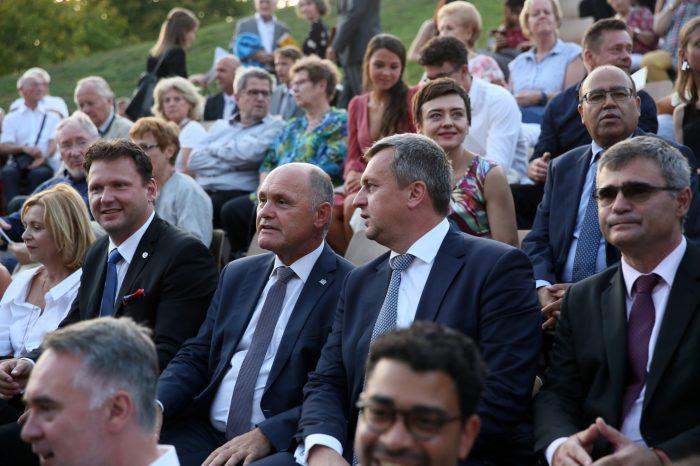 Andrej Danko: Európa už nikdy nesmie byť rozdelená