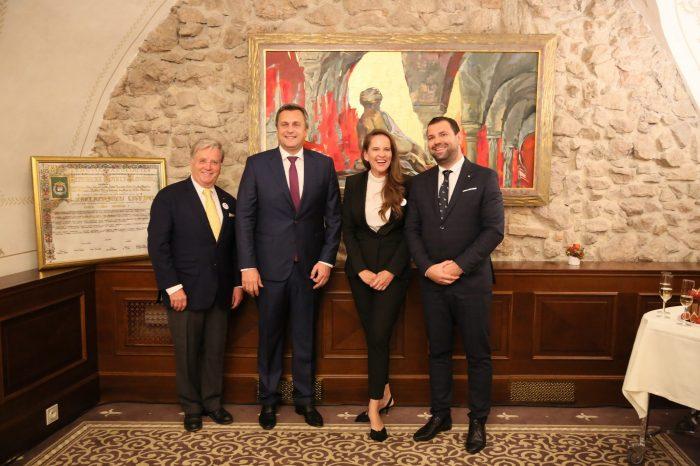 Andrej Danko: Nové ministerstvo zvýši konkurencieschopnosť nášho turizmu