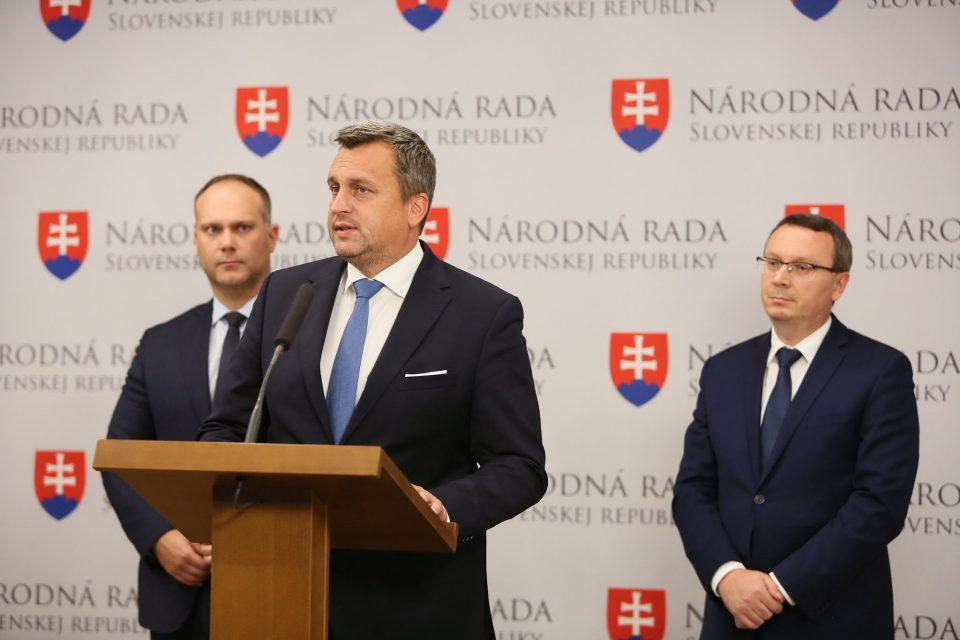 R. Baláž -  Znižujeme daň na 15% pre firmy a živnostníkov