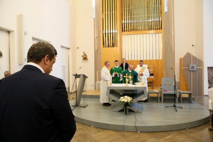 Andrej Danko: V pléne parlamentu by sme mali venovať na počesť Maestrovi Gottovi minútu aplauzu