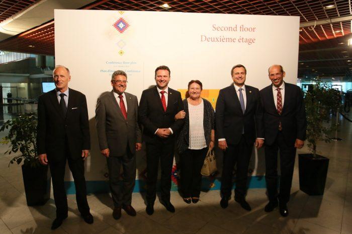 Andrej Danko: Európska únia by si mala viac všímať balkánske štáty. Srbsko si zaslúži vstúpiť do únie