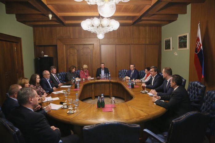 A. Danko - Po rokovaní s KOZ