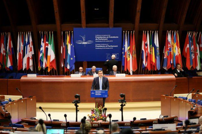 Andrej Danko: Zabudnime na traumy z minulosti a riešme výzvy súčasnosti