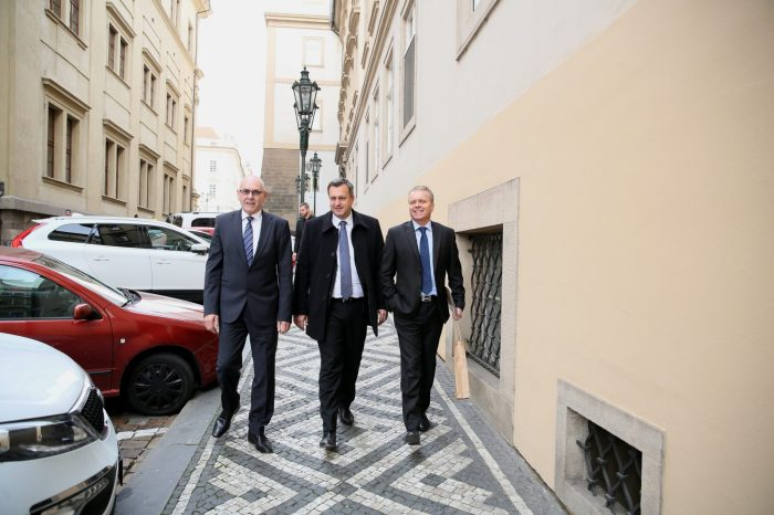 Andrej Danko: Z pozície predsedu parlamentu chcem prispieť k lepšej kontrole efektívneho hospodárenia. Práve na to by mal slúžiť Kontrolný výbor NKÚ